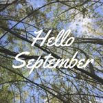 September the 1st today and one step closer to Autumn. I know everyone says it but this year is going so quick. My twins will be starting Reception next week. And pretty soon will be turning 5. My friend of mine will be having her second baby. For me I'm joining the @superchargedclub on Monday to hopefully turn my life on its head! Be kind September. #september #mumfitness #fitness #septembergoals #newmonth #newmonthnewgoals #newmonthnewme #autumn #trees #skyview #helloseptember