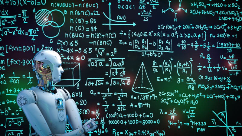 Beginners learning Artificial Intelligence must read mathematics