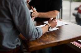 Qualités et défauts en entretien d'embauche