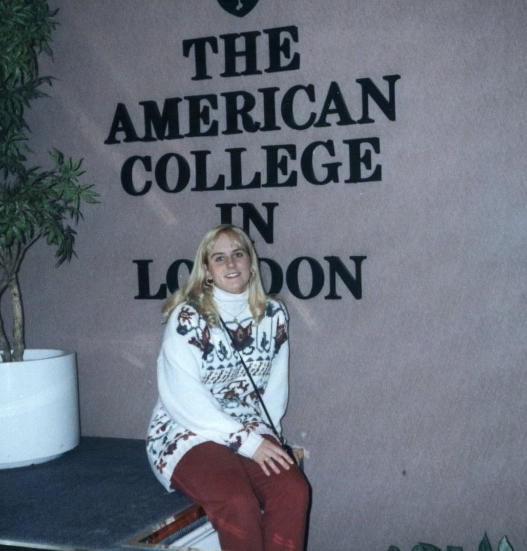 lisa study abroad