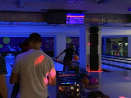 digital nomad bowling chiang mai