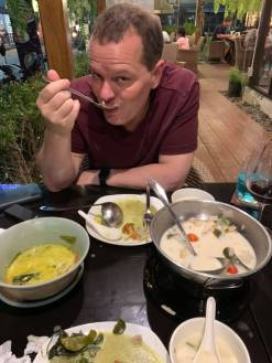 curries keto
