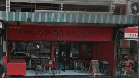 the salsa kitchen chiang mai