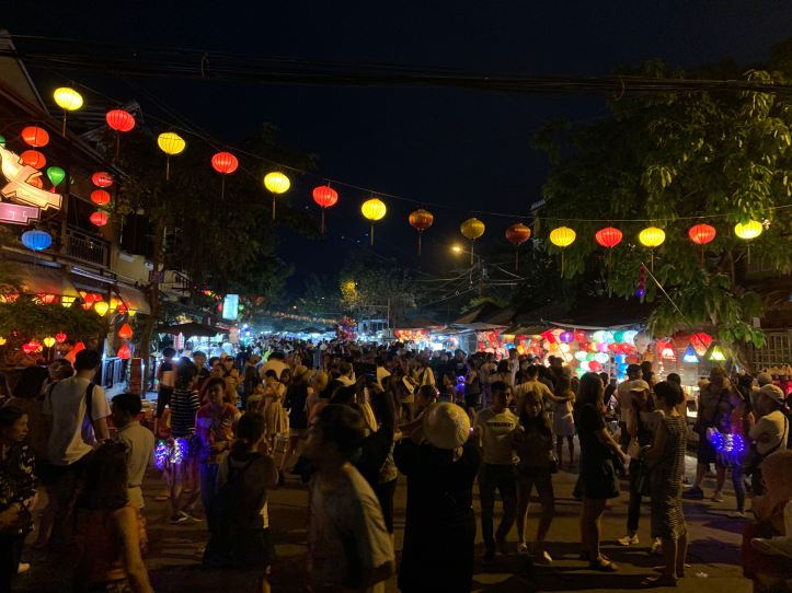 Where to Stay Hoi An