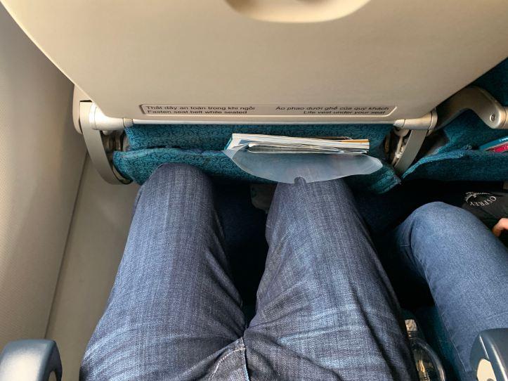 Vietnam Airlines Economy Lite
