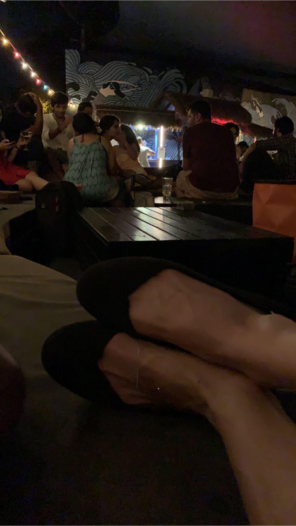 What to do in Canggu Bali