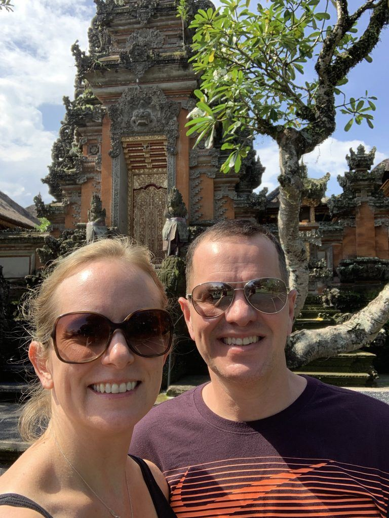 What to do in Ubud Bali for 48 Hours