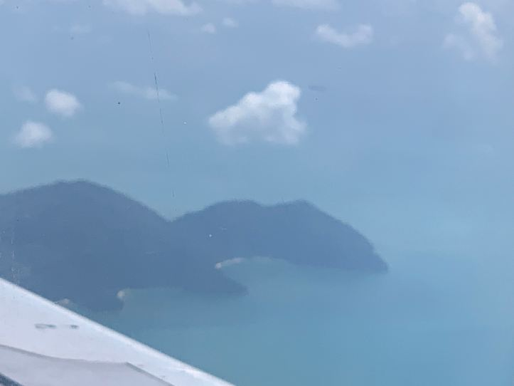 Air Asia Premium Flex Singapore to Penang