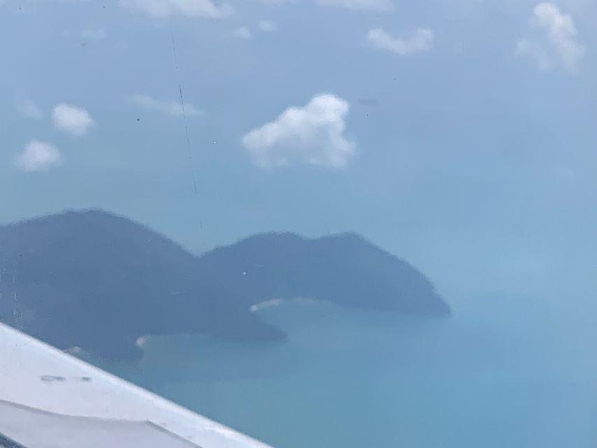 Air Asia Premium Flex Singapore to Penang