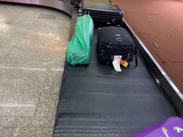 AirAsia Premium Flex Penang to Bangkok