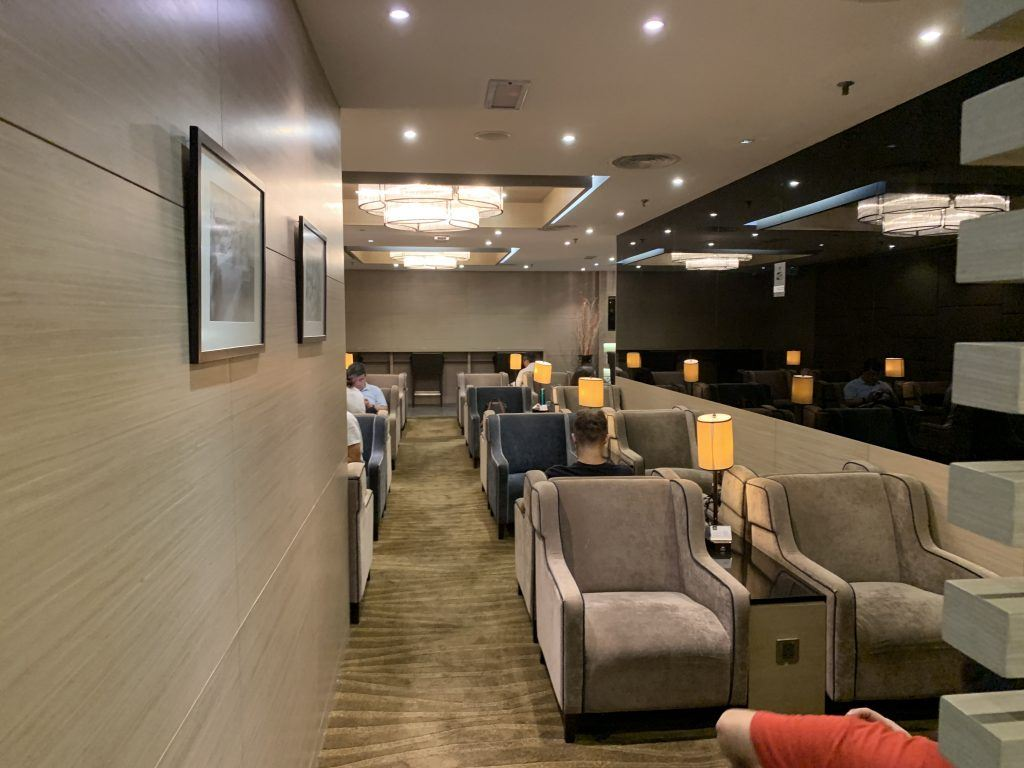 Priority Pass Lounge Penang