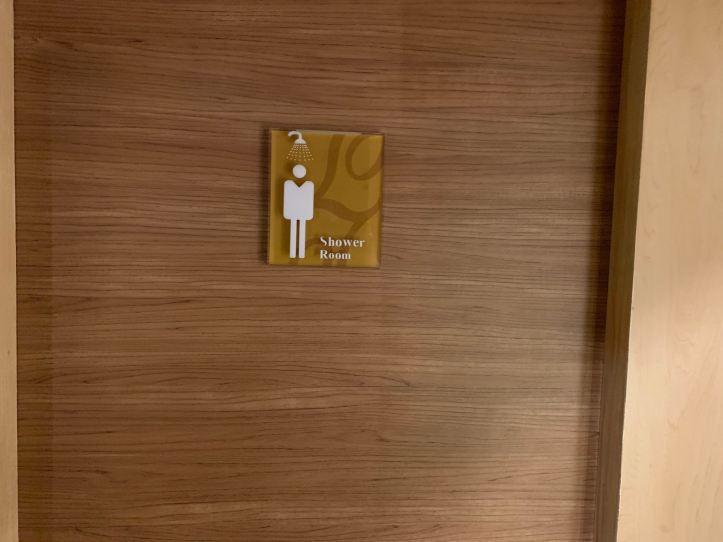 Bangkok Airport Priority Pass Lounge