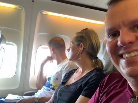Review of Bulgaria Air