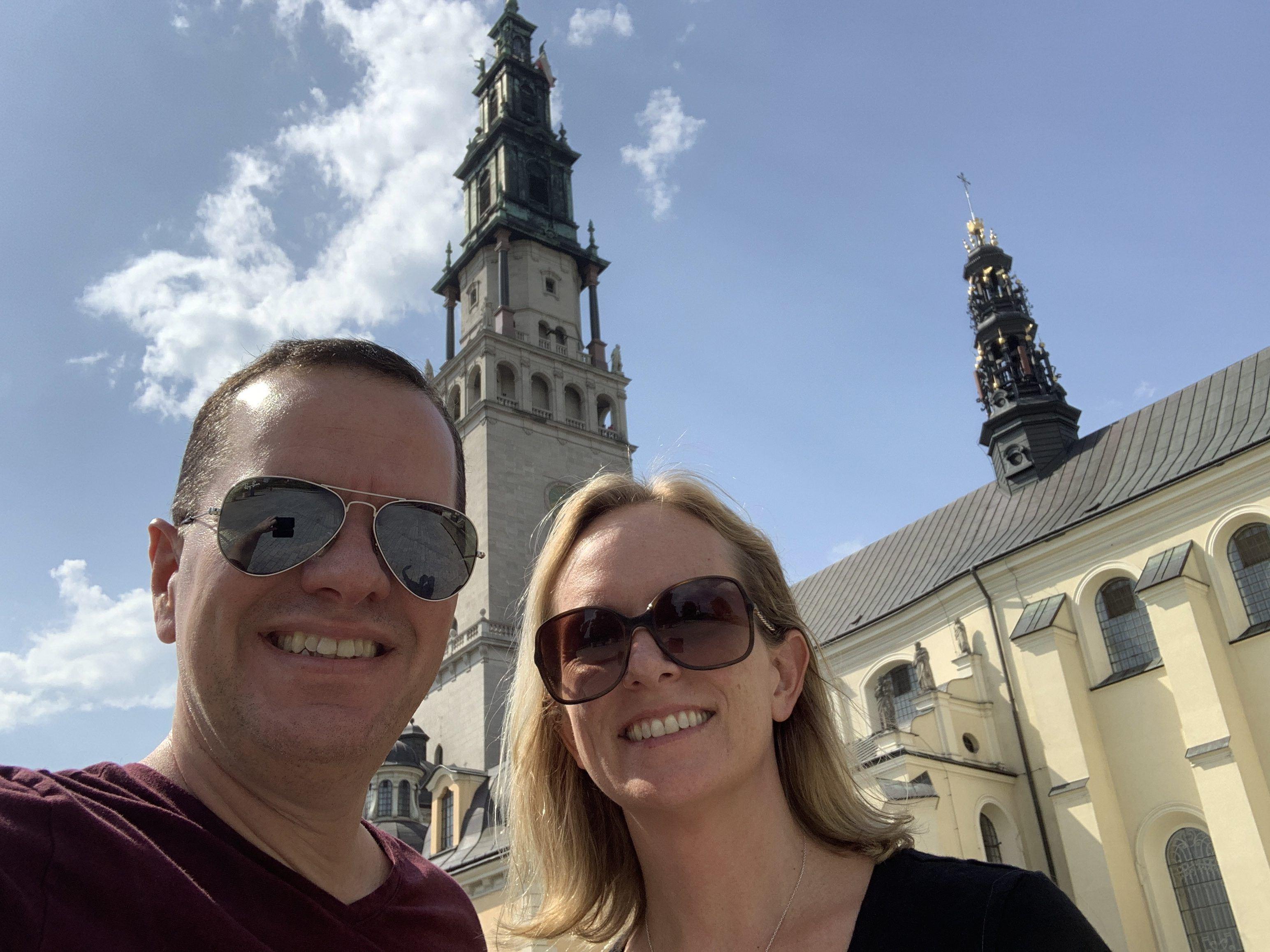 Day Trip to The Black Madonna of Częstochowa