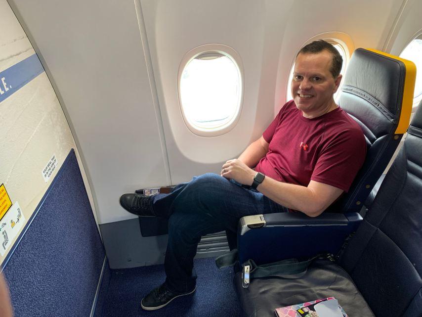 Ryanair Flexi Plus