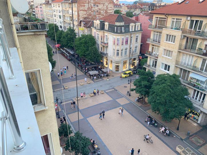 Sofia homestay