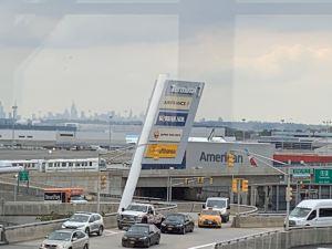 Priority Pass Lounge JFK Terminal 1