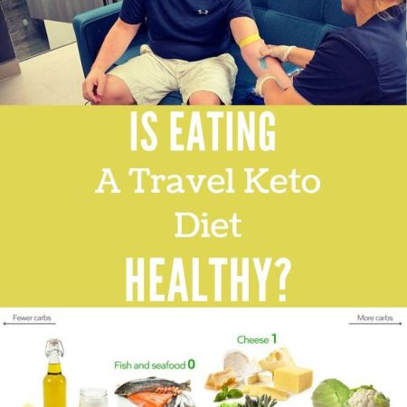 is the keto diet healthy