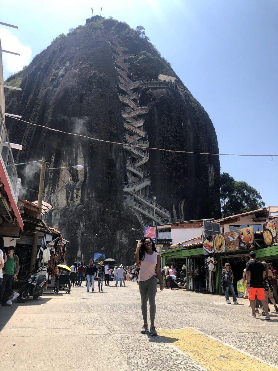 Hacker Paradise Medellin