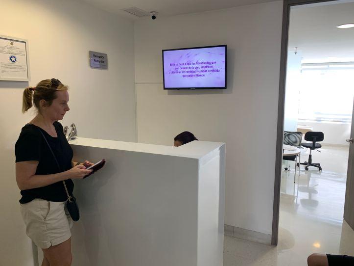 Medical Tourism Medellin Dermatologist