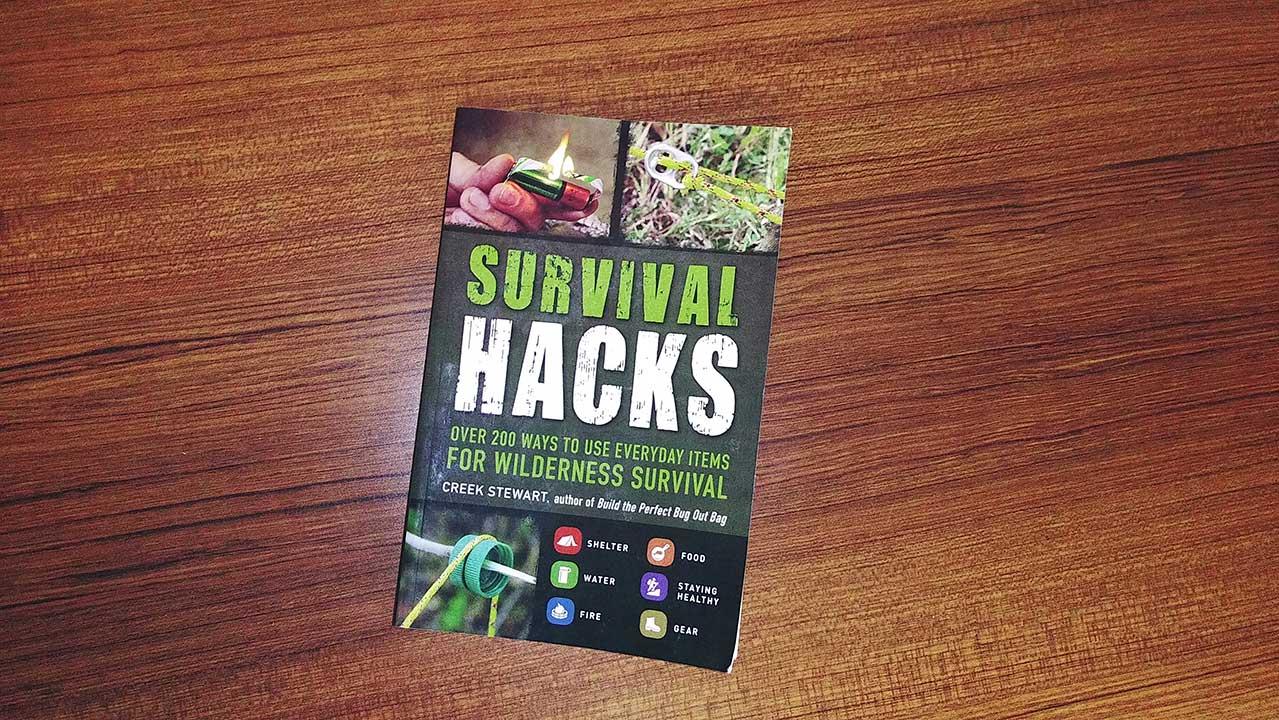 Survival Hacks Photo