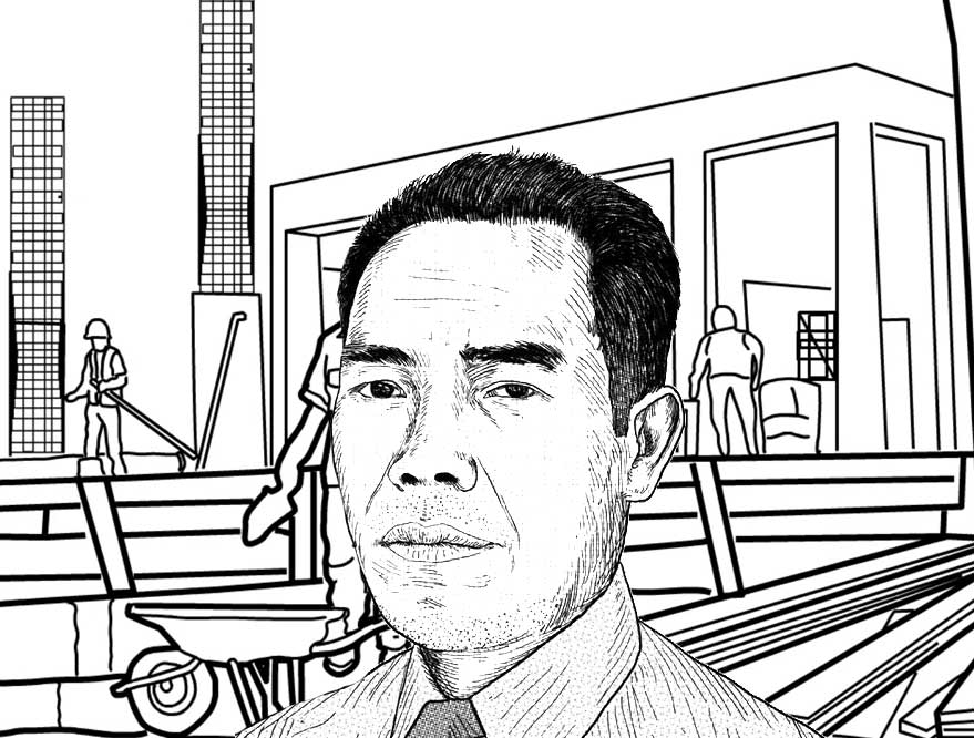 Mengenal Sosok Roosseno Sebagai Bapak Beton Indonesia