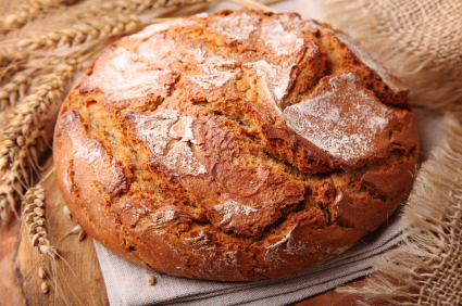 No Knead To Worry Bread