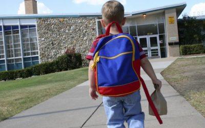 Personal Preparedness Kit for Kids