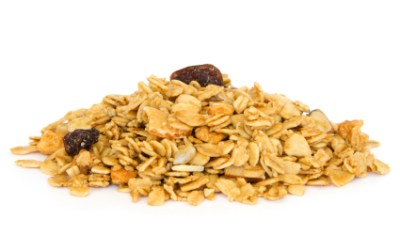 Simple Snacks: Homemade Granola