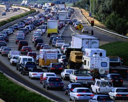 5 Ways To Keep Your Vehicle Evacuation Ready