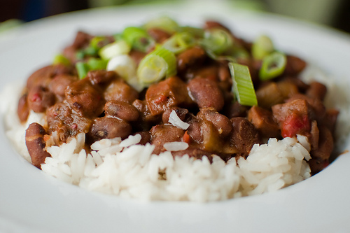 Rice and Beans Aren't So Boring After All