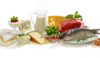 The Top 5 Protein Sources for Your SHTF Diet