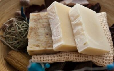 Soap Making: A Beginner's Tutorial