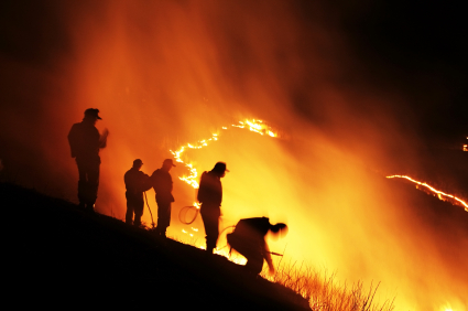 Are You Ready Series: Wildfire Preparedness