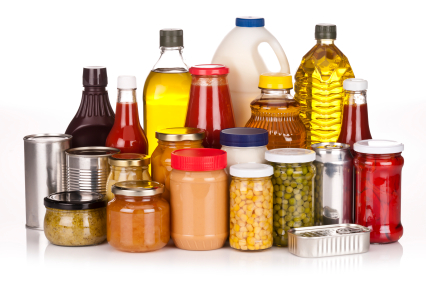 Preppernomics: Investing in Your Food Supply