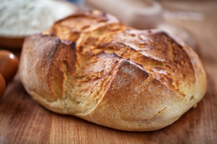 Potato Bread