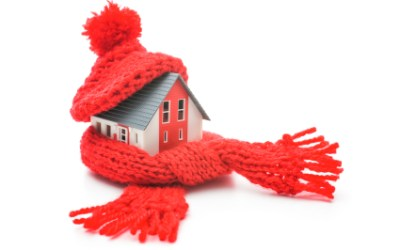 Checklist For Winterizing Your Home
