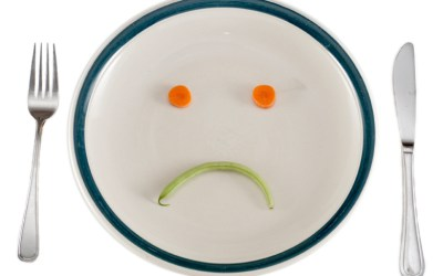 Food Rationing: It Will Break You Down Mentally