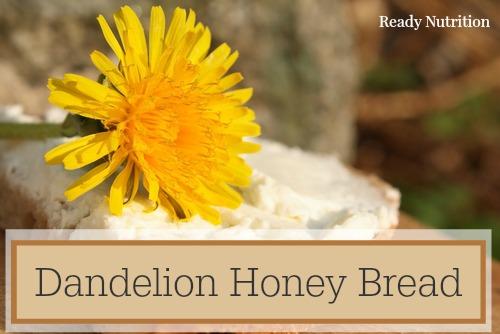 dandelion bread2