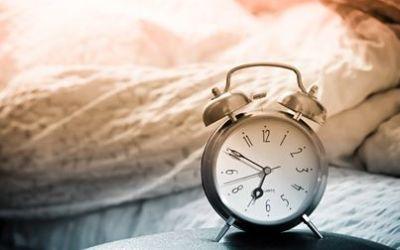 Natural Ways to Improve Sleep