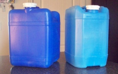 The 5 Water Storage Tips You Need To Know Right Now