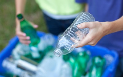 Reducing Waste and Simplifying Your Home