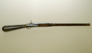 girandoni rifle