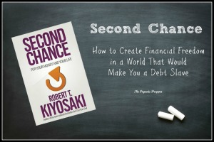 Rich Dad: How to Create Financial Freedom in a World That Would Make You a Debt Slave