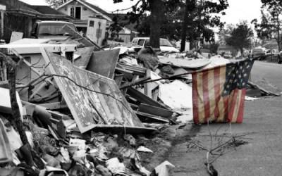 A Family's Survival Story:  Hurricane Katrina, (Part 2)