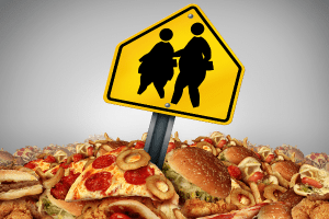 what causes poor diets