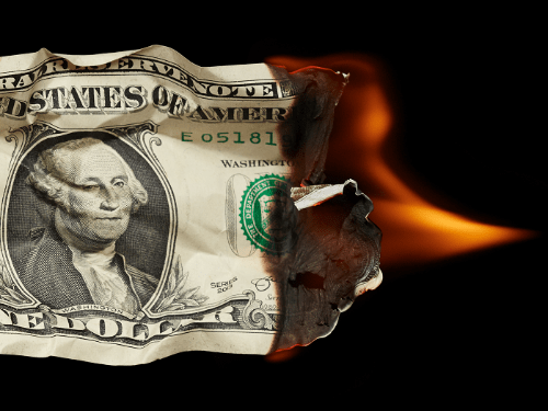 Don't Move to These States; They're in Serious Financial Trouble