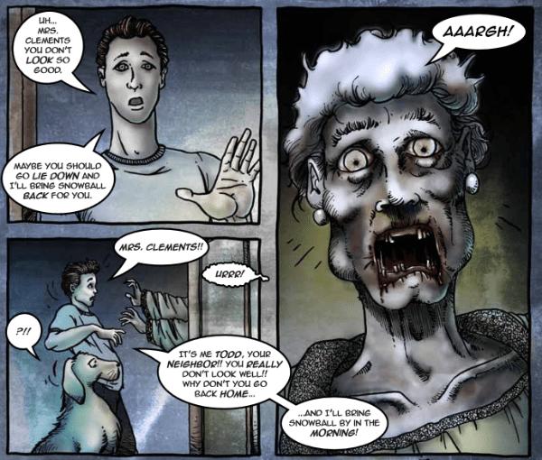 cdc zombie 2