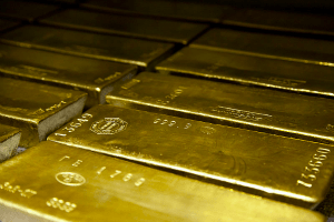 The Real Reason Why Gold Prices Are Falling