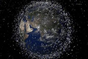 space junk wikimedia